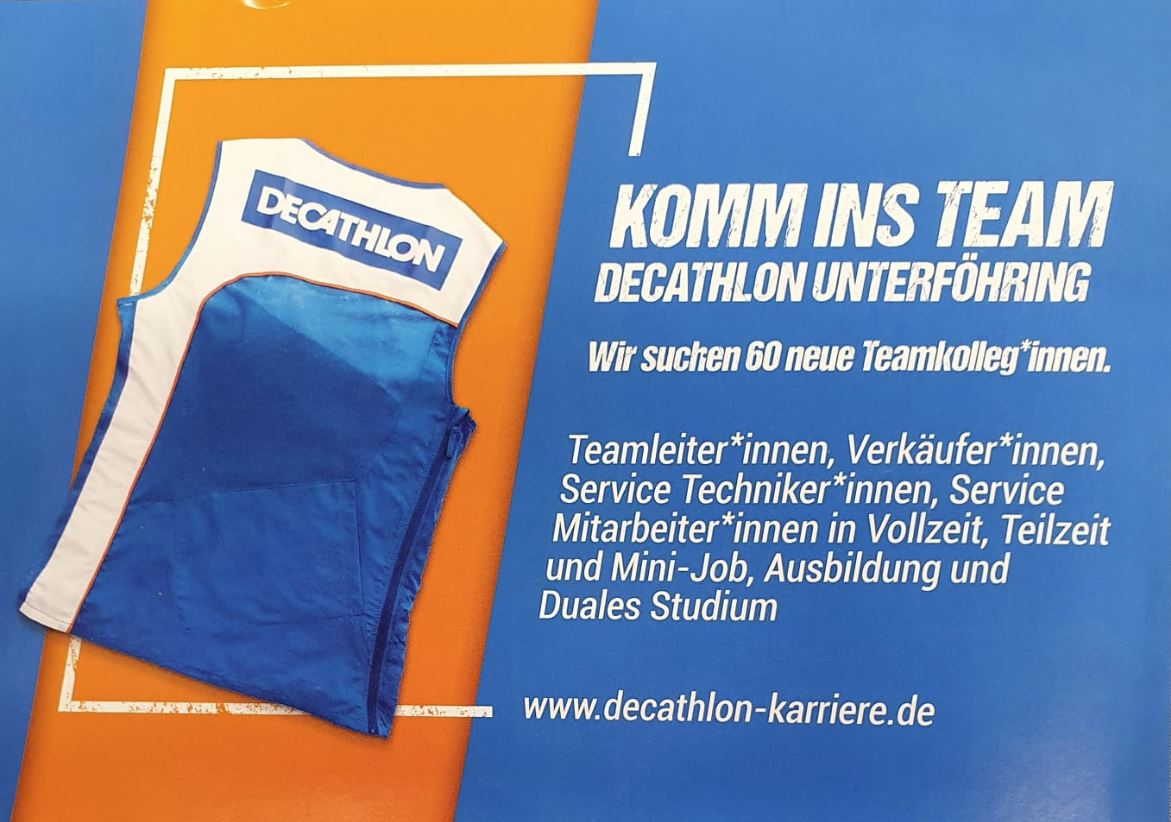 Decathlon HS